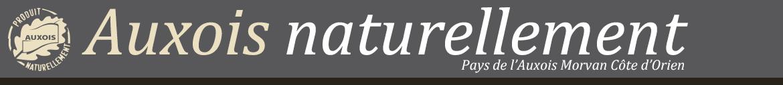 Bannière du site des producteurs de l'Auxois
