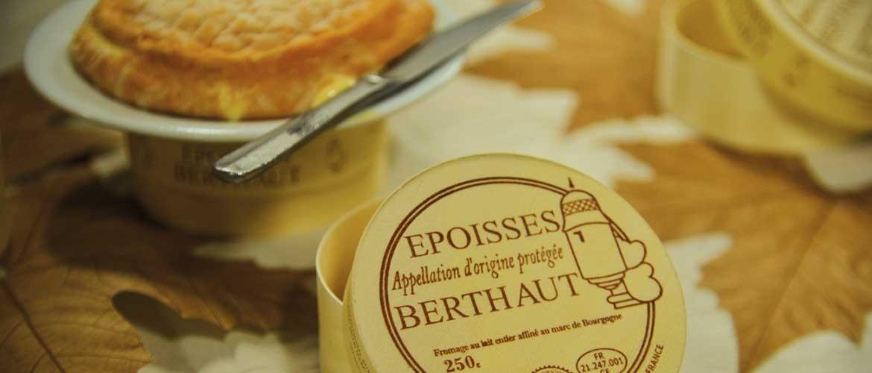 fromagerie Berthaut,